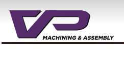 VP MA Inc. Logo